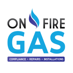 On-Fire Gas